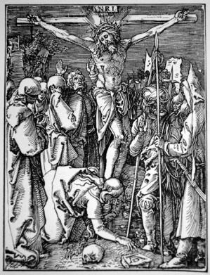 Durer_SP_1844_Crucifixion2