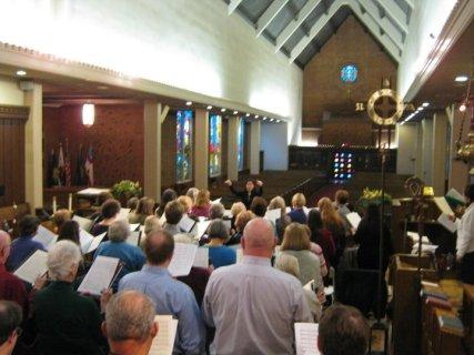 Choir Festival 2011